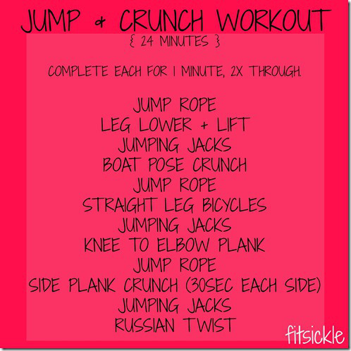 jumpandcrunchworkout